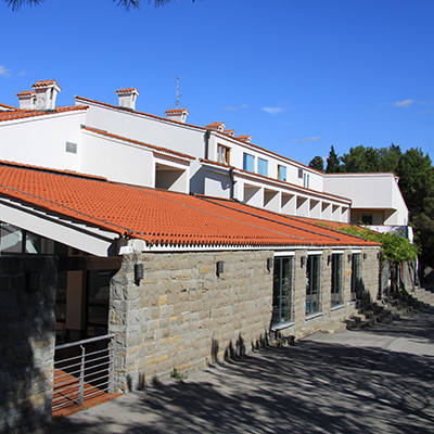 Youth Hostel Debeli rtič