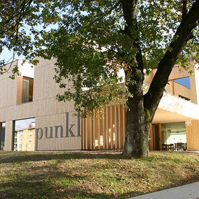 Youth Hostel Punkl