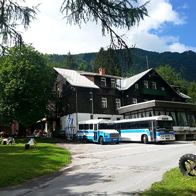 Youth Hostel Pod Voglom
